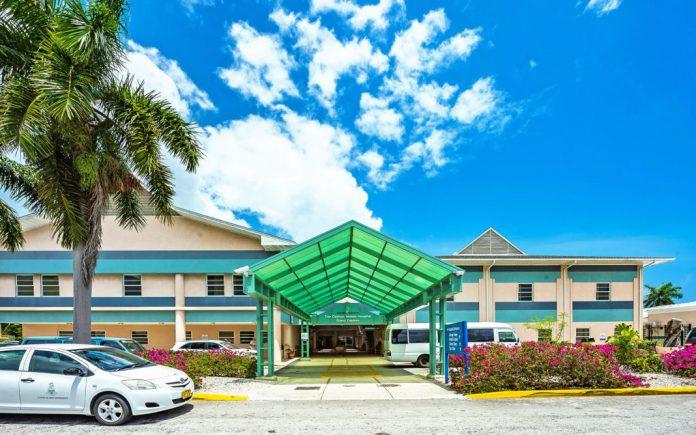 Cayman Islands Hospital (HSA)