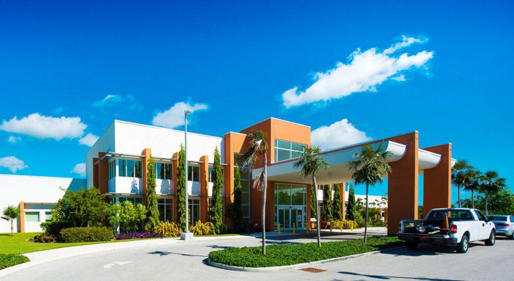 Health City Cayman Islands - Hospital