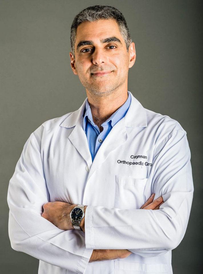 Ali, Pervez Dr.