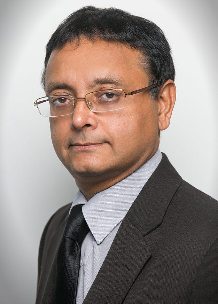 Ganga Amancharla, Ravi Kishore Dr.