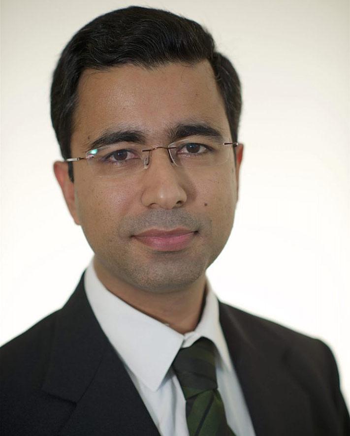 Wadhwa, Susheel Dr.