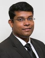 Dr. Alwin Almeida