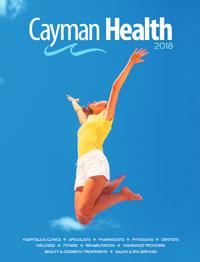 Cayman Health Directory Media Kit