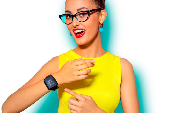smart watch - caymanhealth