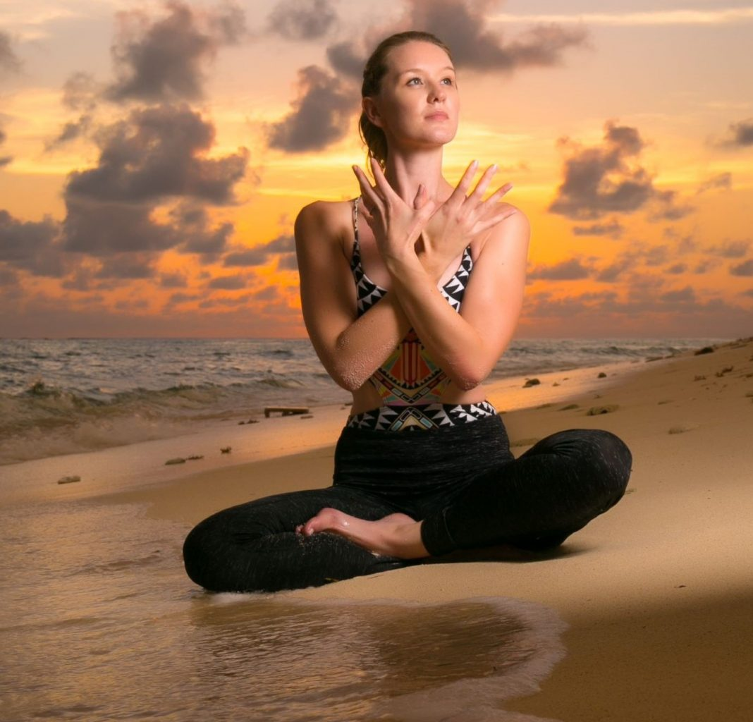 improve your health with meditation