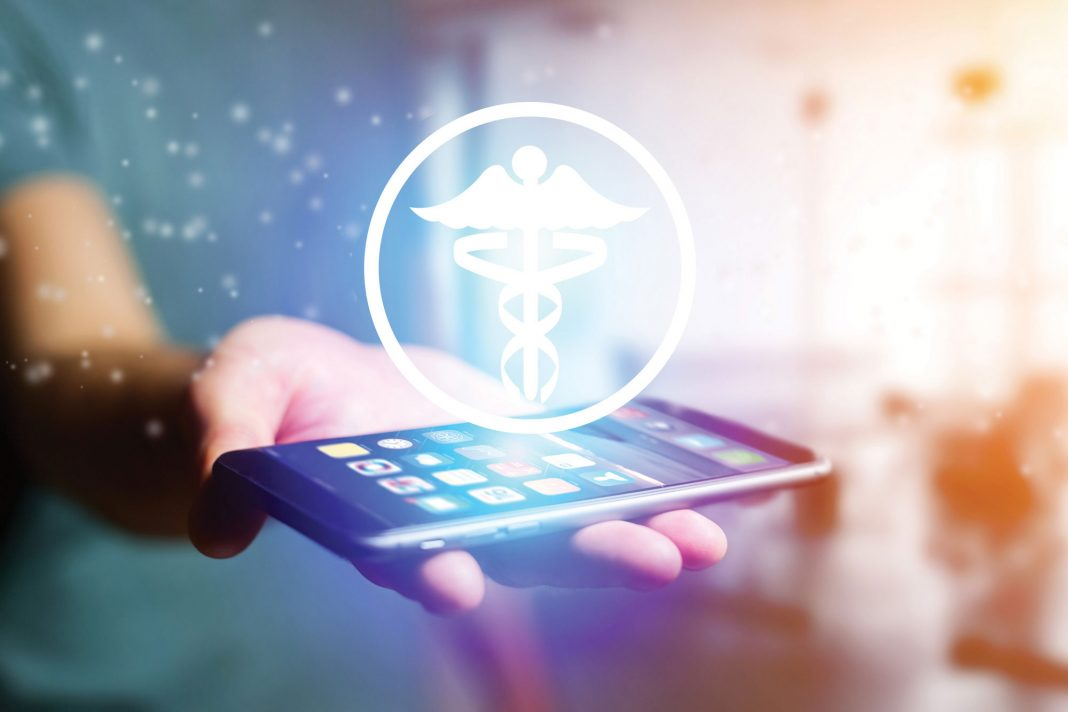 health apps for 2020