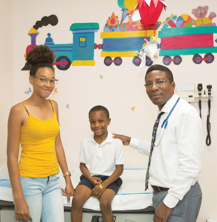 child doctor - caymanhealth